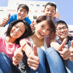 オープンキャンパス、学校説明会 - 入学希望者向け -