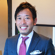「株式会社リゾートクリエイト」代表取締役 岩屋猛 様